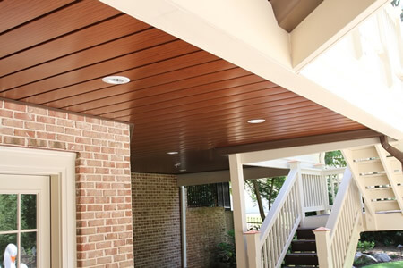 ProMaterialsDirect - Ultimate Underdeck - Underdecking