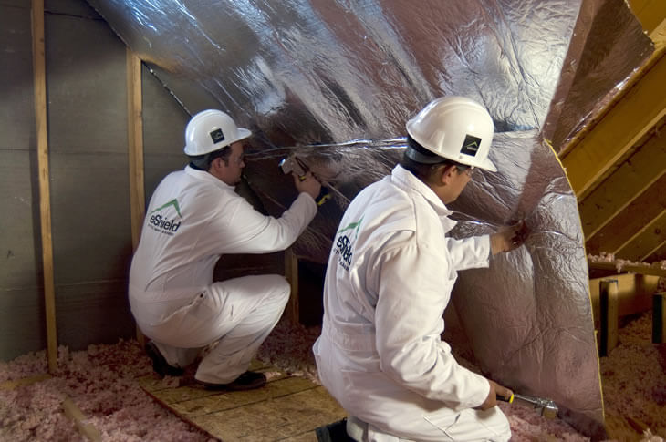 ProMaterialsDirect - eShield Insulation